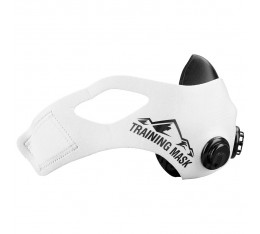 Elevation Training Mask - Training Mask 2.0 / White​ Бойни спортове и MMA, Други
