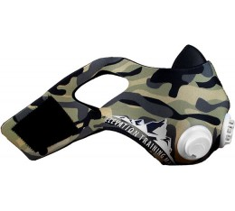 Elevation Training Mask - Training Mask 2.0 / Camouflage​ Бойни спортове и MMA, Други
