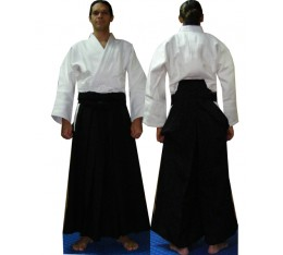 EON Sport - Айкидо Хакама Екипи за бойни изкуства, Айкидо