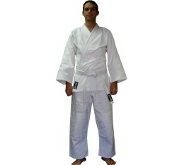 EON Sport - Айкидо Кимоно за напреднали / 130см. Екипи за бойни изкуства, Айкидо