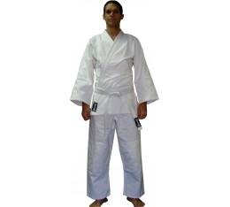 EON Sport - Айкидо Кимоно за напреднали / 140см. Екипи за бойни изкуства, Айкидо