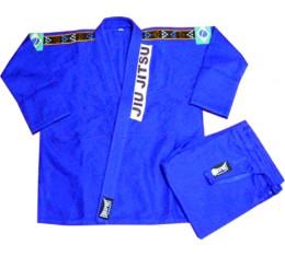 EON Sport - Бразилско Джиу Джицу / 170 cm. (син) Екипи за бойни изкуства, Бразилско Джиу Джицу