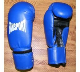 EON Sport - Детски боксови ръкавици / сини Боксови ръкавици
