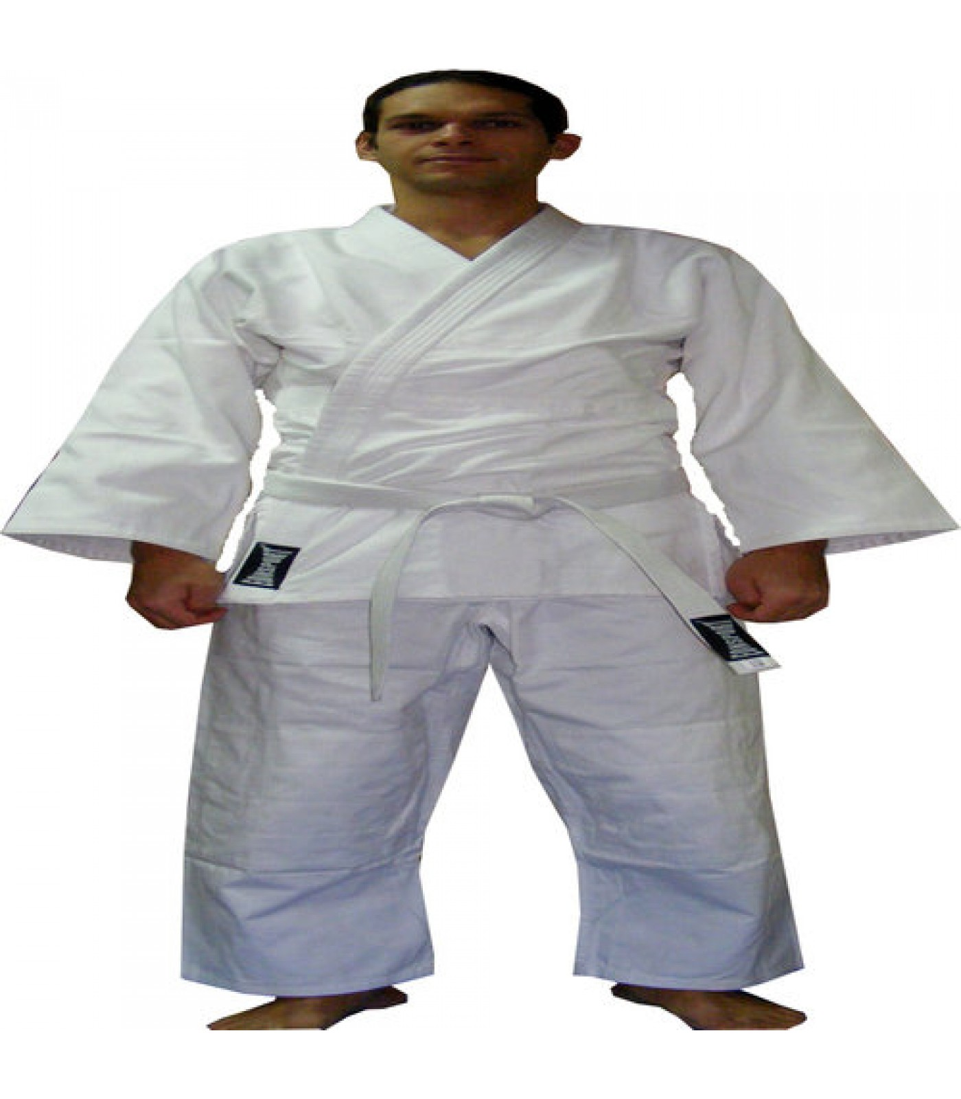 EON Sport - Кимоно за Джудо (Начинаещи / 140cm.)