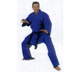 EON Sport - Кимоно за Джудо (Стандарт / 160cm.) / Син Екипи за бойни изкуства, Джудо