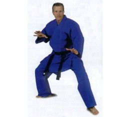 EON Sport - Кимоно за Джудо (Стандарт / 170cm.) / Син Екипи за бойни изкуства, Джудо