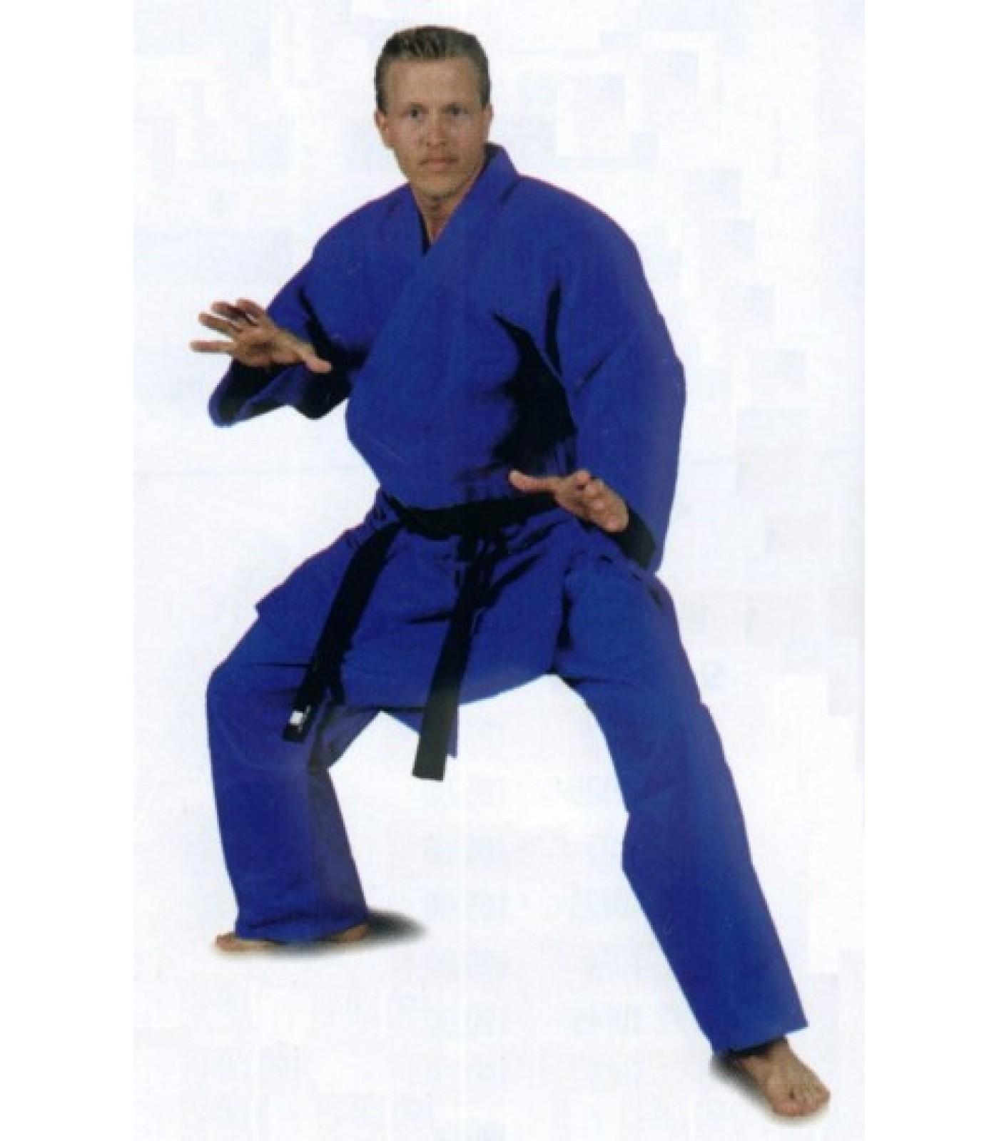EON Sport - Кимоно за Джудо (Стандарт / 180cm.) / Син