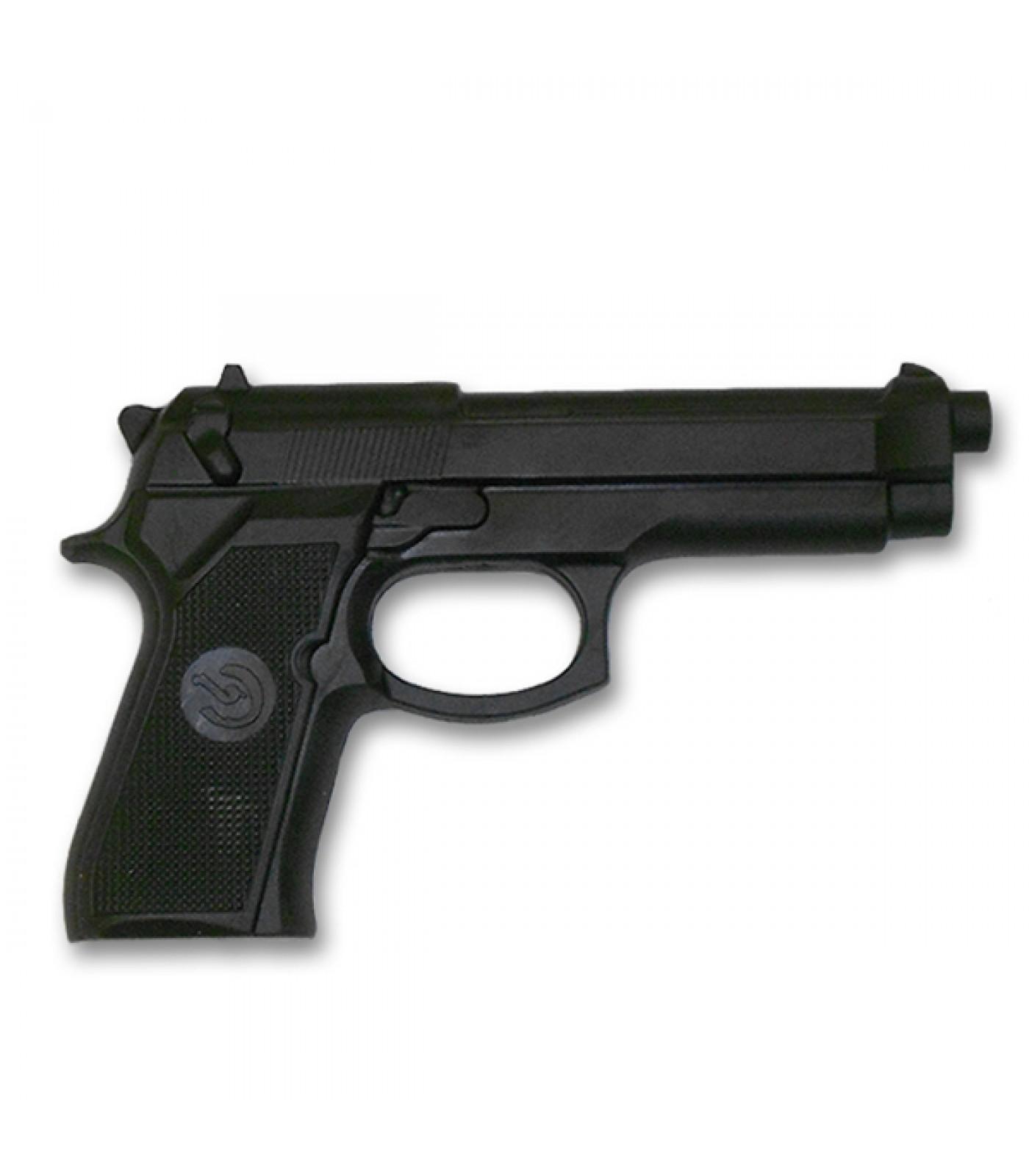 EON Sport - Гумен пистолет за тренировка