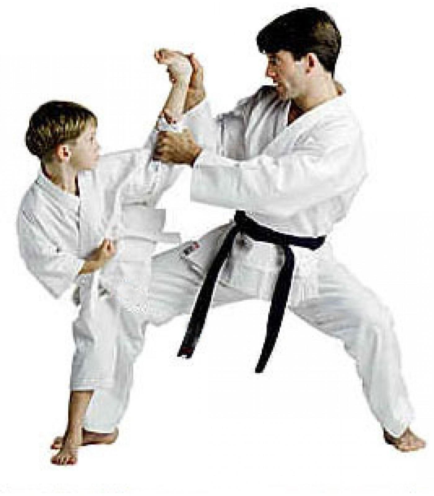 EON Sport - Карате кимоно 8.5 oz - 120см.