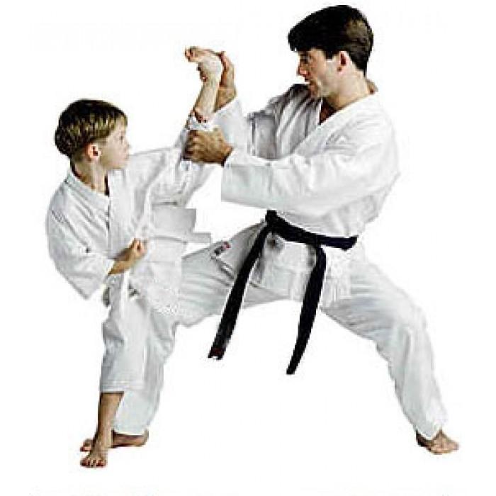 EON Sport - Карате кимоно 8.5 oz - 140см.
