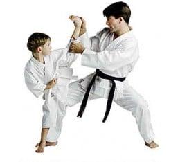 EON Sport - Карате кимоно 8.5 oz - 150см. Екипи за бойни изкуства, Карате