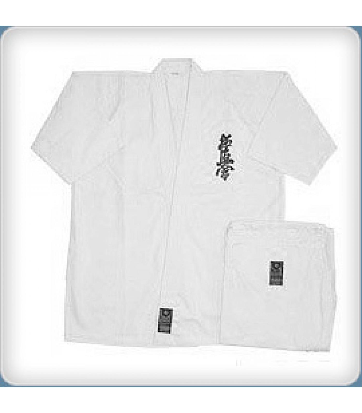 EON Sport - Карате киокушинкай кимоно - 130см.
