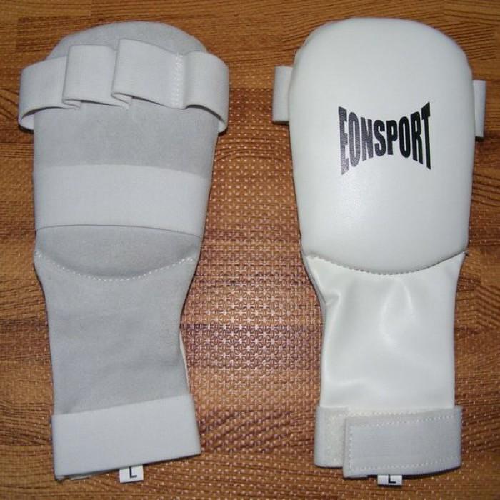 EON Sport  - Ръкавици за карате / Бели