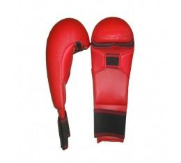 EON Sport  - Ръкавици за карате (052 / Червени) Карате ръкавици