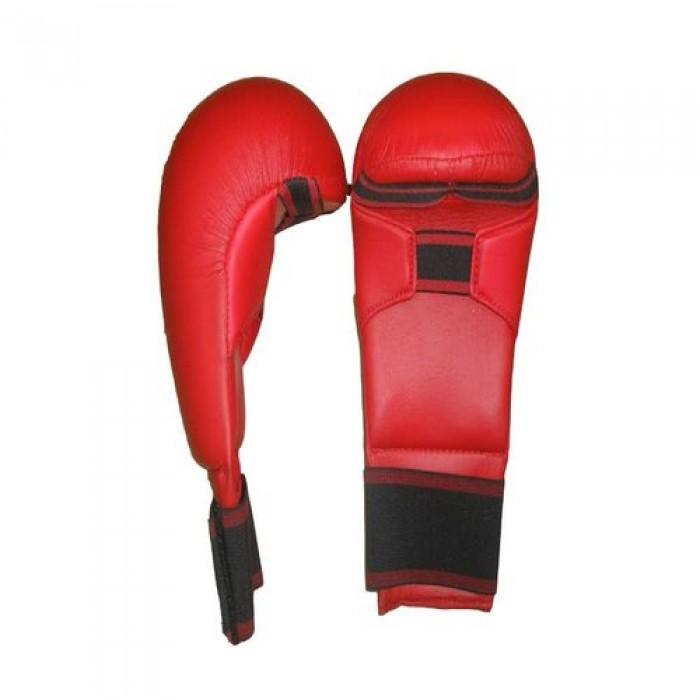 EON Sport  - Ръкавици за карате (052 / Червени)