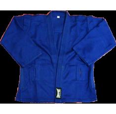EON Sport - Самбо Куртка (170сm / Син) Екипи за бойни изкуства, Самбо