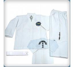EON Sport - Таекуондо ITF / 140cm. Екипи за бойни изкуства, Таекуондо
