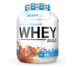 Everbuild - Ultra Premium Whey Build / 2270gr.