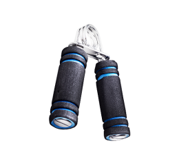 EVERBUILD - Hand Grips / Blue