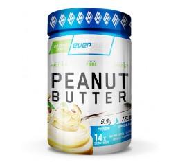 EVERBUILD Peanut Butter / 495g.  Хранителни добавки, Здраве и тонус