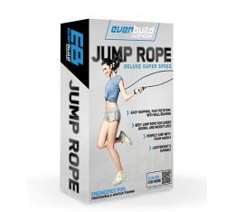 EVERBUILD - Deluxe Jump Rope Бойни спортове и MMA, Въжета за скачане
