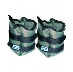 EVERBUILD - Ankle Wrist Weight / 2kg Бойни спортове и MMA, Фитнес аксесоари, Тежести, лостове и др.