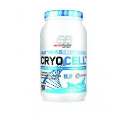 Everbuild - Cryo Cell / 90 serv. Хранителни добавки, Аминокиселини, Разклонена верига (BCAA)