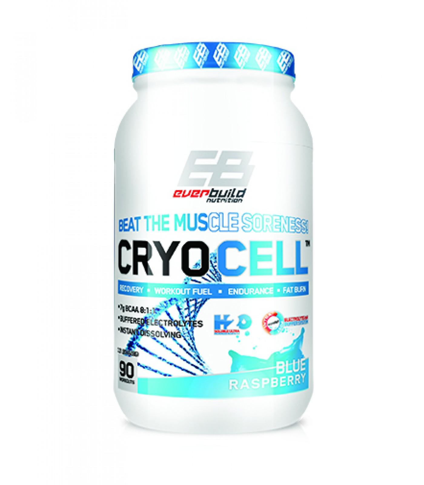 Everbuild - Cryo Cell / 90 serv.