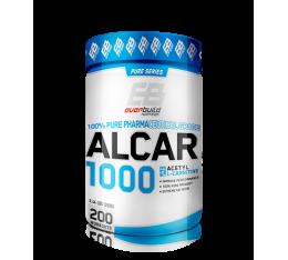 Everbuild - ALCAR 1000 / 200 gr. Хранителни добавки, Отслабване, Л-Карнитин