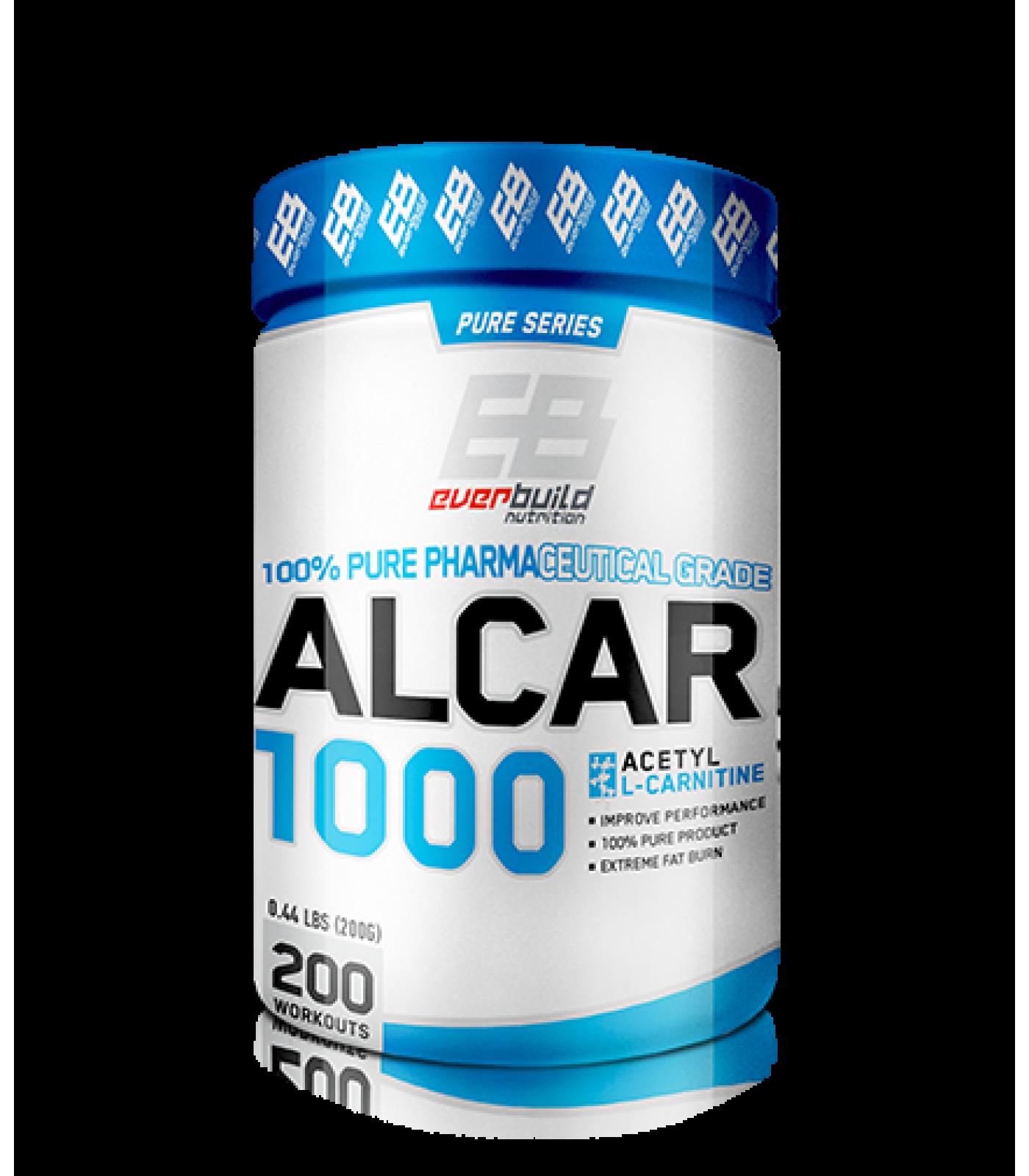 Everbuild - ALCAR 1000 / 200 gr.