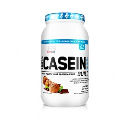 Everbuild - 100% Casein Build™ / 2lbs. Хранителни добавки, Протеини, Суроватъчен протеин