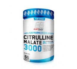 Everbuild - Citrulline Malate 3000™ Хранителни добавки, Креатинови продукти, Цитрулин Малат