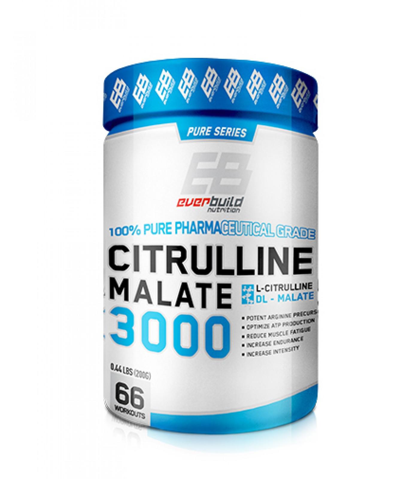 Everbuild - Citrulline Malate 3000™