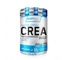 EVERBUILD - Crea Build / 300g.  Хранителни добавки, Креатинови продукти