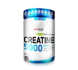 EVERBUILD - Creapure Creatine 5000 / 200g