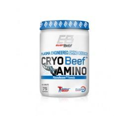 Everbuild - Cryo Beef Amino 8000mg. / 300 tabs. Хранителни добавки, Аминокиселини, Телешки аминокиселини