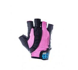 Everbuild - Women's Fitness Gloves / PINK Фитнес аксесоари, Дамски ръкавици за фитнес