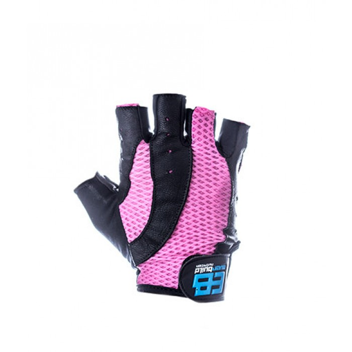 Everbuild - Women's Fitness Gloves / PINK
