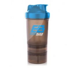 Everbuild - Spyder Bottle Shaker / 500 ml. Шейкъри