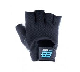 Everbuild - Фитнес ръкавици - Basic Фитнес аксесоари, Мъжки ръкавици за фитнес