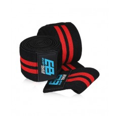 Everbuild - Knee Wraps / Black
