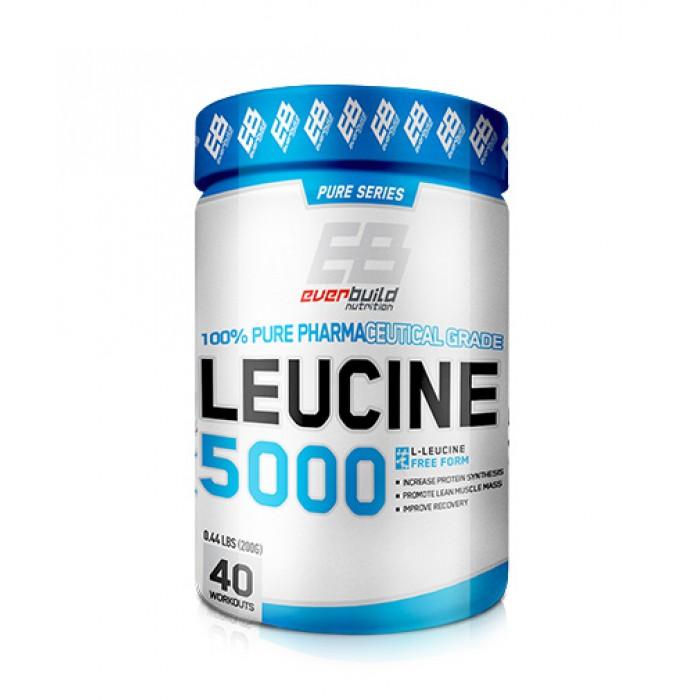 Everbuild - Leucine 5000™ / 200g.