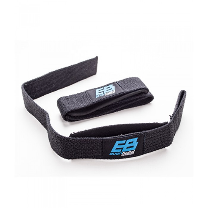Everbuild - Lifting Straps