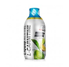 Everbuild - Liquid Acetyl L-Carnitine + Guarana / 495ml.