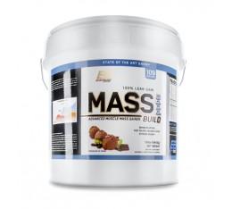Everbuild - Mass Build / 12 lb. Хранителни добавки, Гейнъри за покачване на тегло, Гейнъри