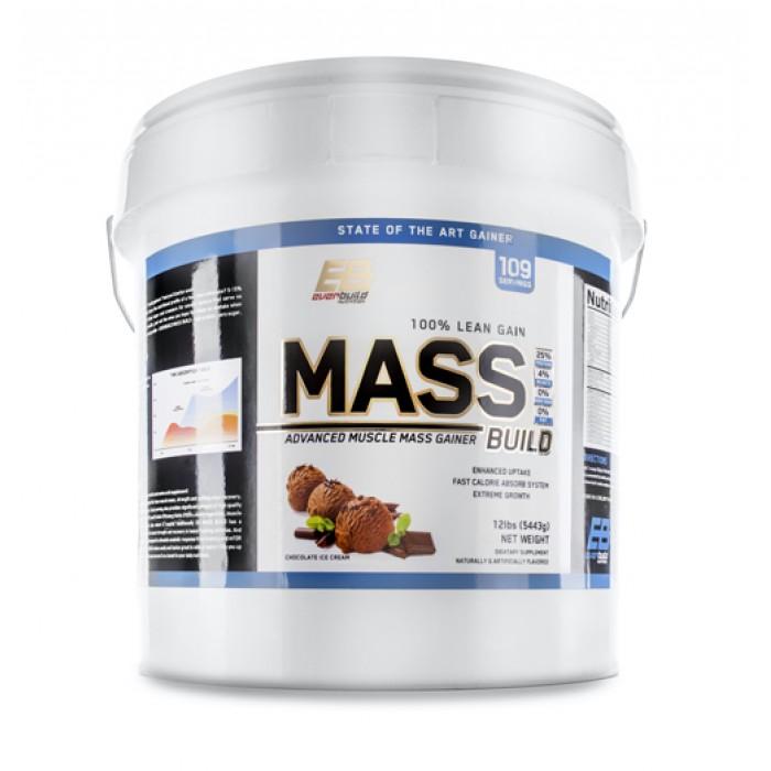 Everbuild - Mass Build / 12 lb.