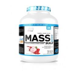 Everbuild - Mass Build / 2771 gr. Хранителни добавки, Гейнъри за покачване на тегло, Гейнъри
