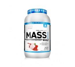 Everbuild - Mass Build / 908 gr. + 1 FREE Хранителни добавки, Гейнъри за покачване на тегло, Гейнъри