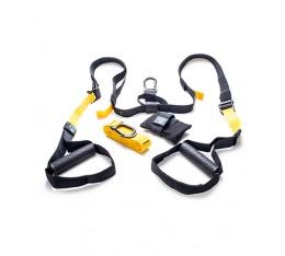 Everbuild - Suspension Training (Мултитренажор с ленти) Фитнес аксесоари, Аксесоари