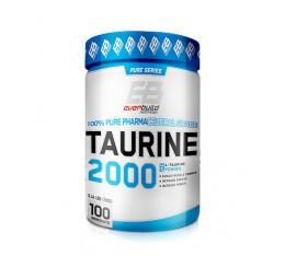 Everbuild - Taurine 2000™ / 200g Хранителни добавки, Аминокиселини, Таурин